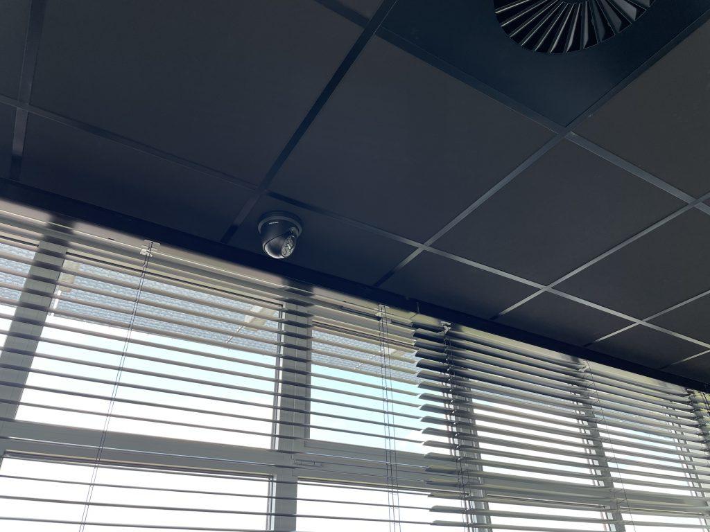Hikvision ColorVu Camera Zwart