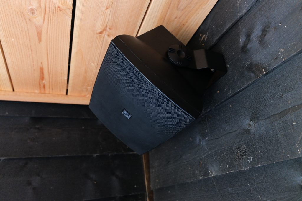 Audac Speaker